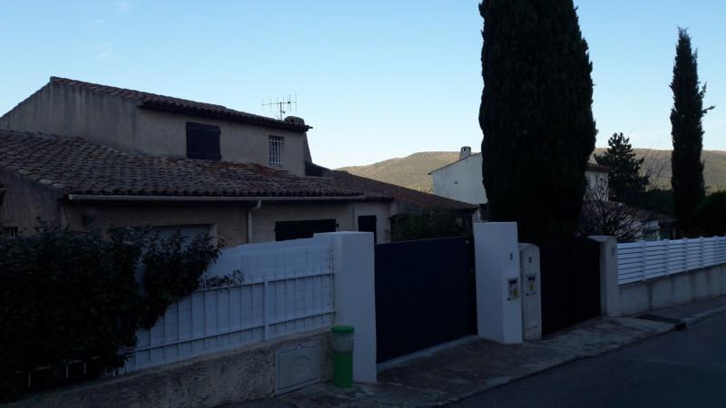 Sale house / villa Le beausset 435000€ - Picture 1