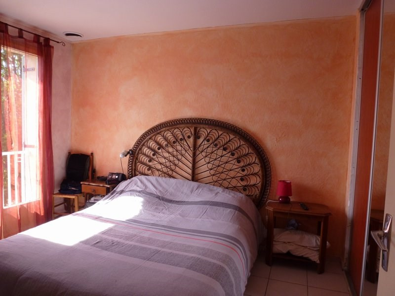 Sale house / villa Chateauneuf de galaure 184000€ - Picture 6
