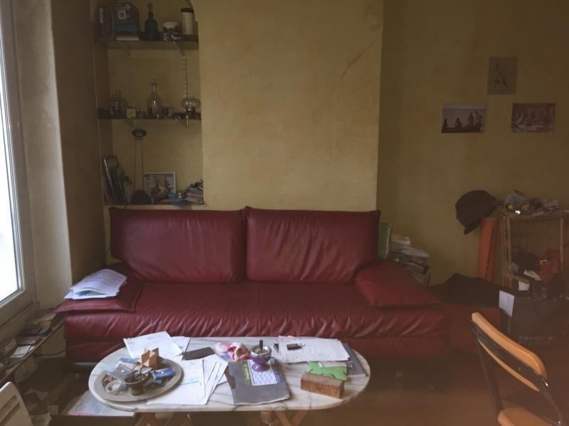 Life annuity apartment Paris 10ème 100000€ - Picture 3