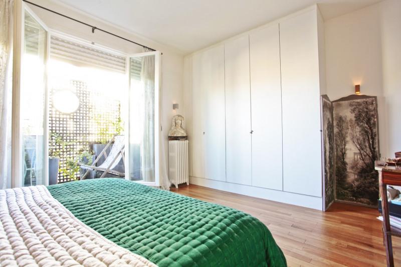 Deluxe sale apartment Paris 16ème 1495000€ - Picture 11
