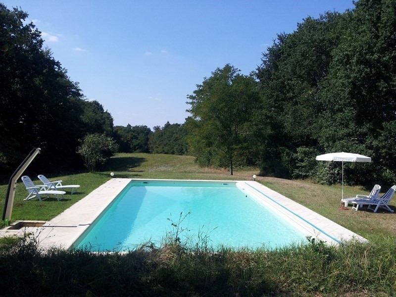 Sale house / villa Allas les mines 249000€ - Picture 9