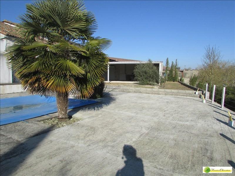 Vente maison / villa Coulonges 430000€ - Photo 9