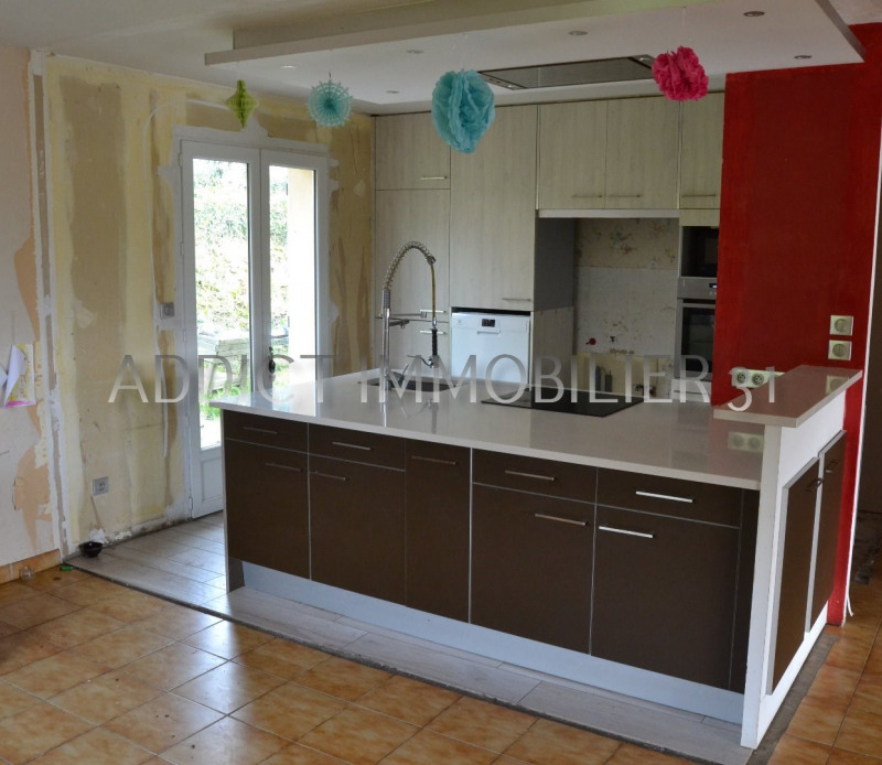 Vente maison / villa Pechbonnieu 263750€ - Photo 5