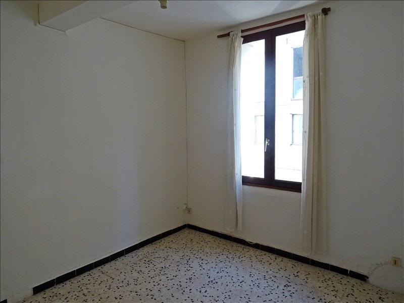 Venta  apartamento Beziers 45000€ - Fotografía 5