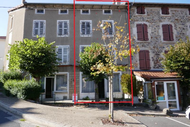 Sale house / villa Laussonne 20000€ - Picture 2