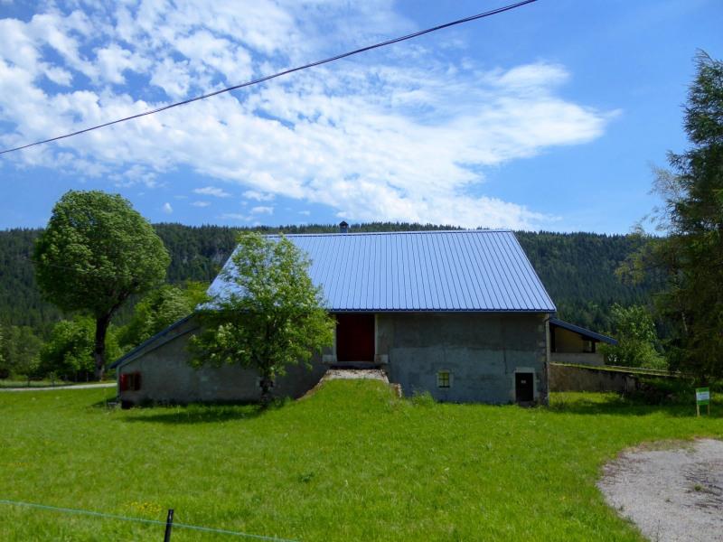 Sale house / villa Lamoura 195000€ - Picture 1