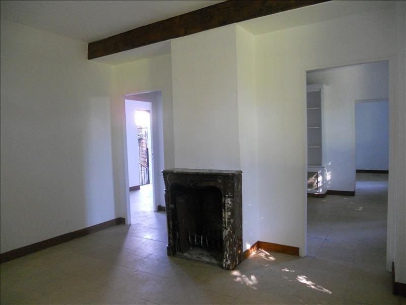Rental house / villa Ermenonville 1180€ CC - Picture 2