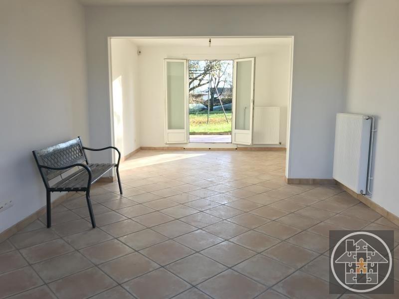 Vente maison / villa Thourotte 185000€ - Photo 2