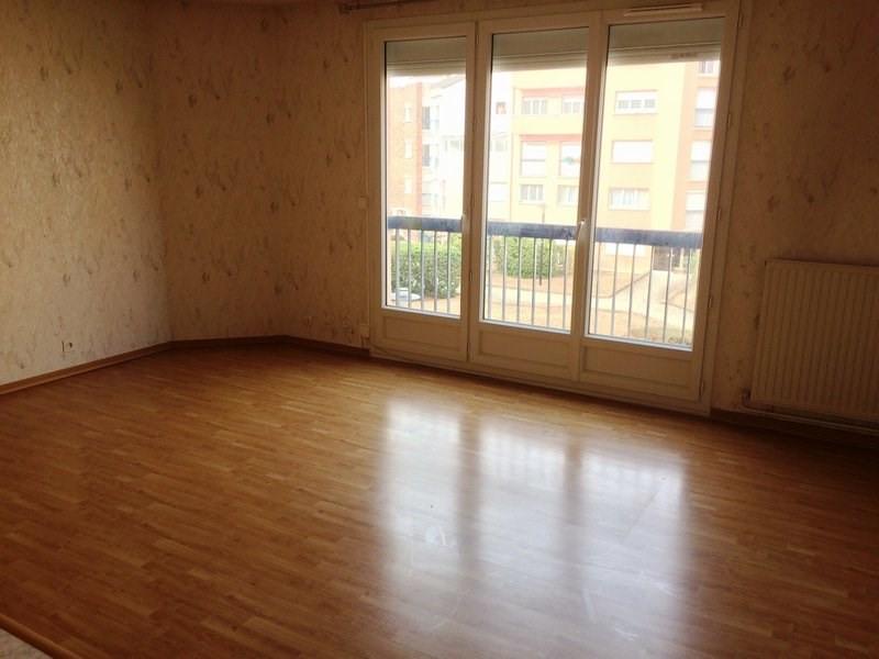Location appartement Elancourt 640€ CC - Photo 2
