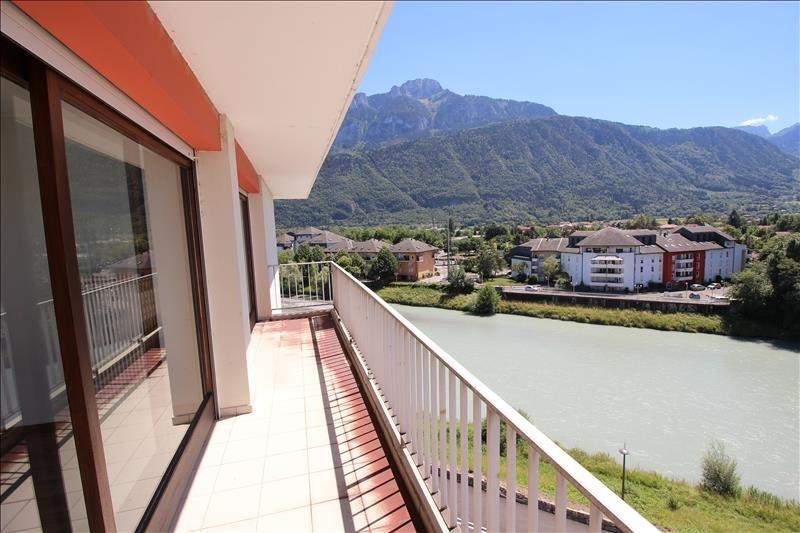 Vente appartement Bonneville 210000€ - Photo 8