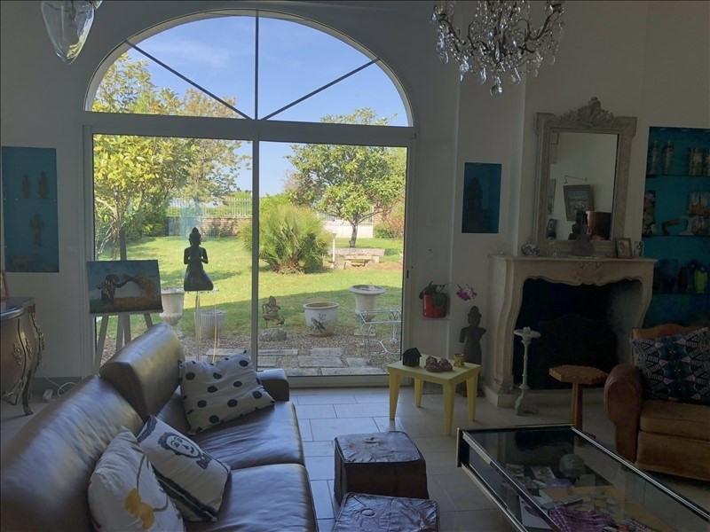 Vente maison / villa Smarves 319000€ - Photo 9