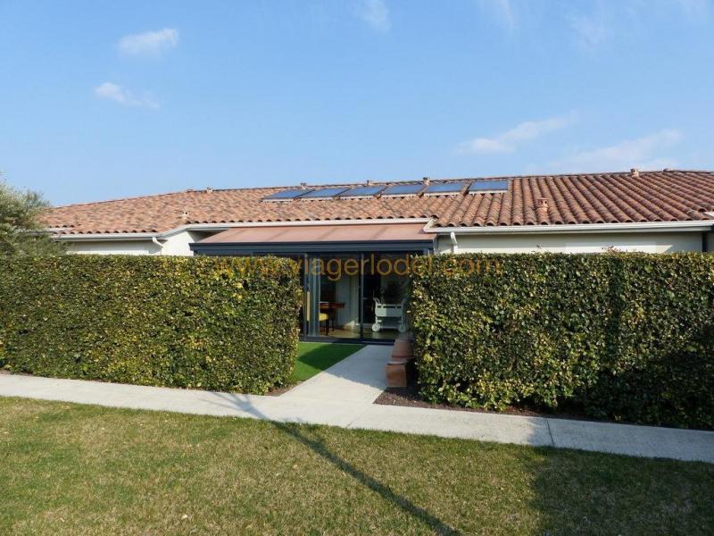 Lijfrente  huis Montagnac 42500€ - Foto 1