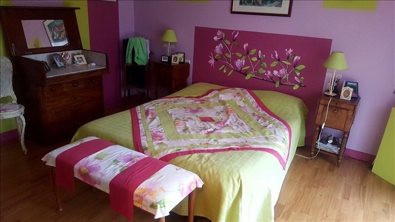 Verkoop  huis Fouesnant 417500€ - Foto 6