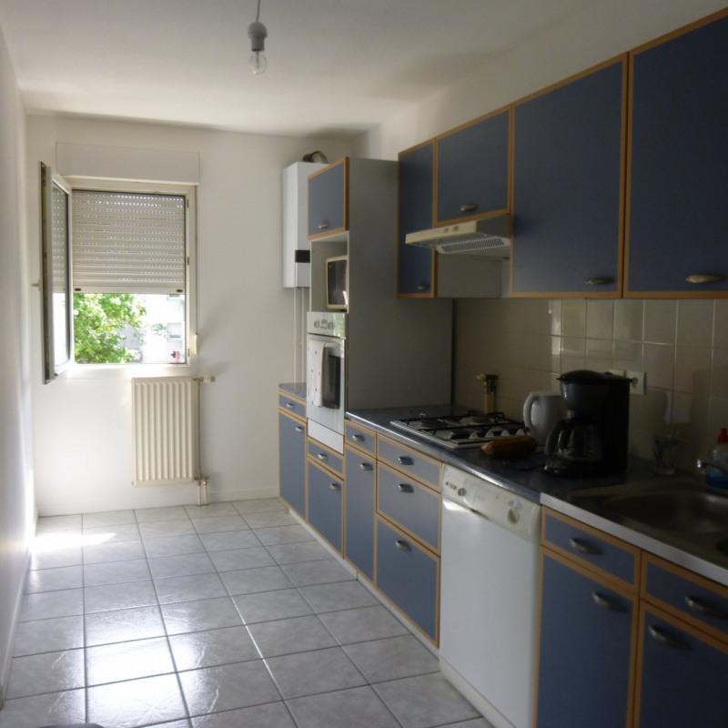 Sale apartment Saint-martin-d'hères 160000€ - Picture 2