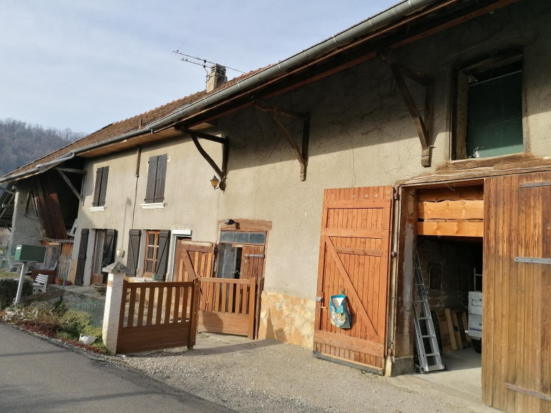 Revenda casa Velanne 140000€ - Fotografia 2