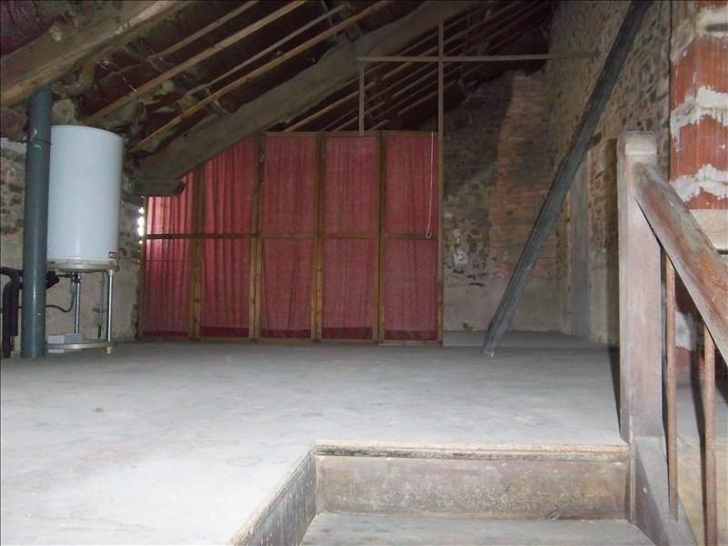 Vente maison / villa Erce en lamee 40000€ - Photo 5