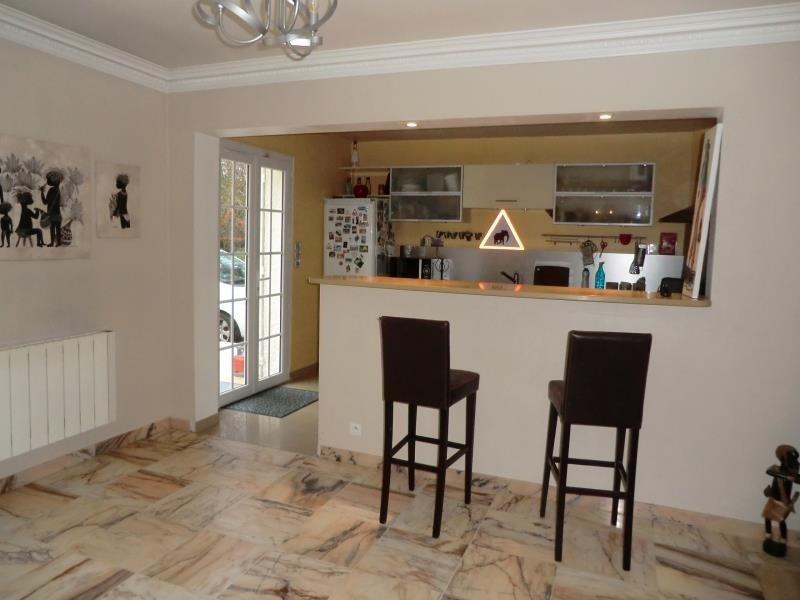 Vente maison / villa Coye la foret 520000€ - Photo 5