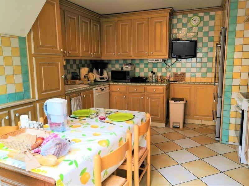 Vente maison / villa Bessancourt 279000€ - Photo 4