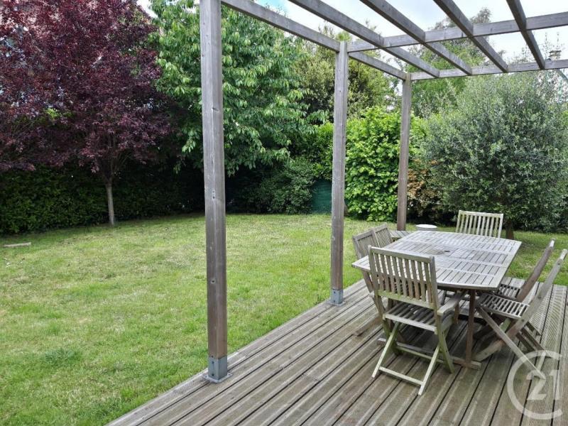 Sale house / villa Touques 339000€ - Picture 2