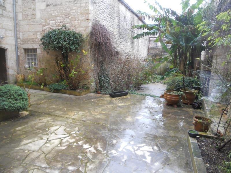 Vente maison / villa Niort 512050€ - Photo 1