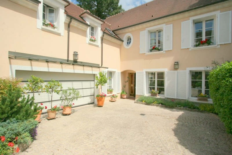 Deluxe sale house / villa Fontainebleau 1198000€ - Picture 3
