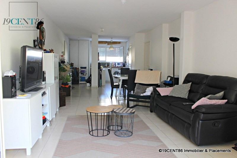Sale apartment Sathonay-village 229000€ - Picture 3
