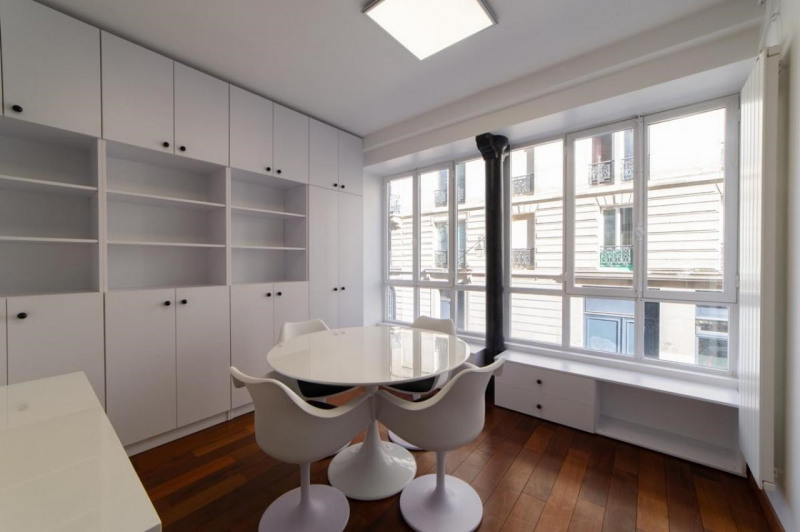 Location bureau Paris 3ème 6 533€ HT/HC - Photo 2