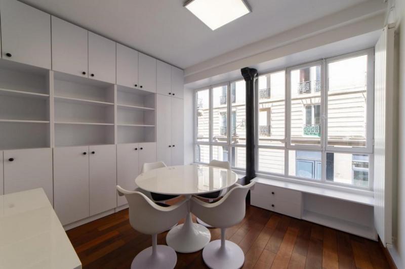 Location bureau Paris 3ème 6533€ HT/HC - Photo 2