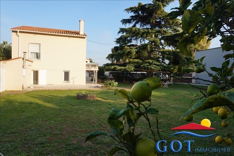 Revenda casa Perpignan 525000€ - Fotografia 2