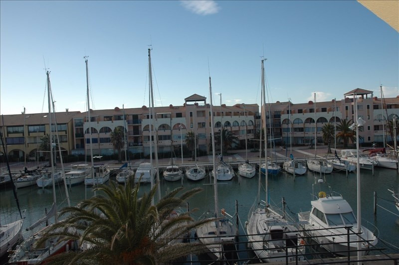 Vente appartement Port leucate 77 000€ - Photo 3