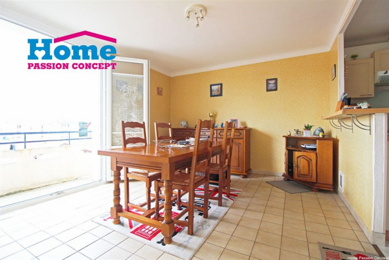 Sale apartment Bayonne 155000€ - Picture 2