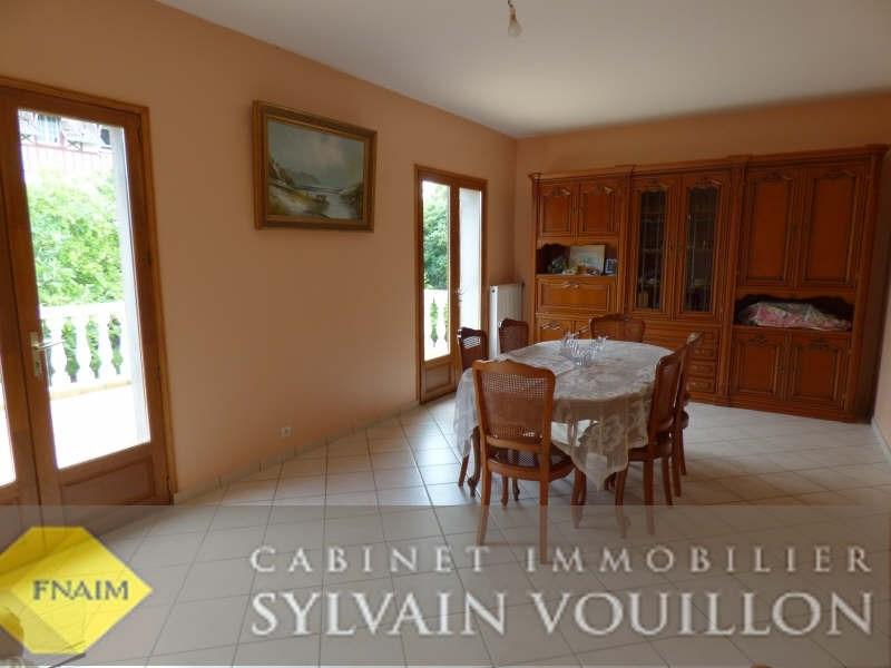 Revenda casa Villers-sur-mer 390000€ - Fotografia 4