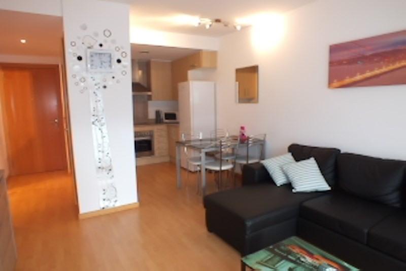 Location vacances appartement Roses santa-margarita 448€ - Photo 10