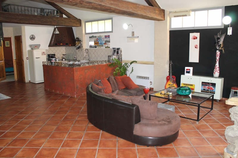 Sale house / villa Sollies pont 390 000€ - Picture 4