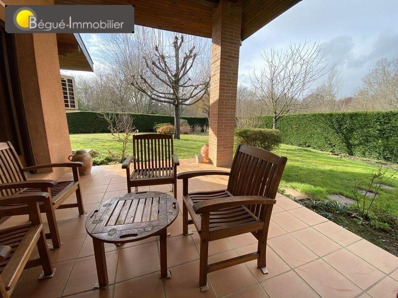 Deluxe sale house / villa Pibrac 628800€ - Picture 3