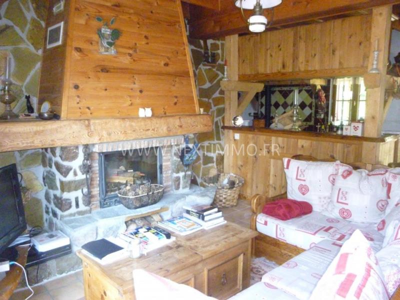 Venta  casa Belvédère 400000€ - Fotografía 3
