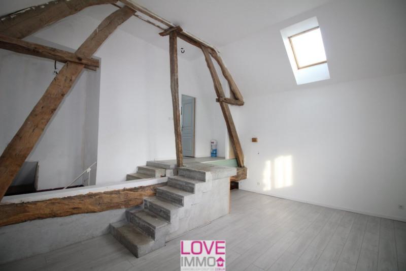 Vente maison / villa Fitilieu 213000€ - Photo 9