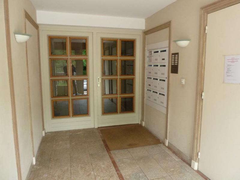 Rental apartment Ramonville-saint-agne 821€ CC - Picture 8