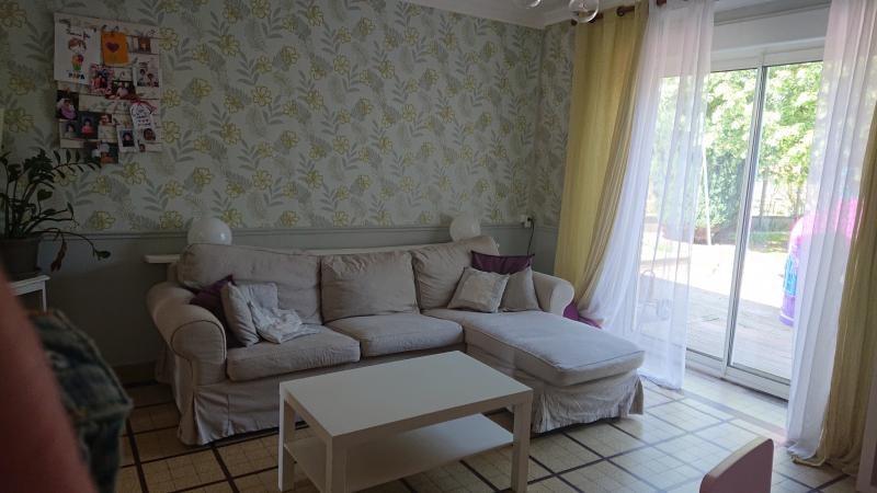Vente maison / villa Beville le comte 278000€ - Photo 5