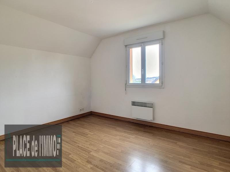 Sale house / villa Beauchamps 165000€ - Picture 9