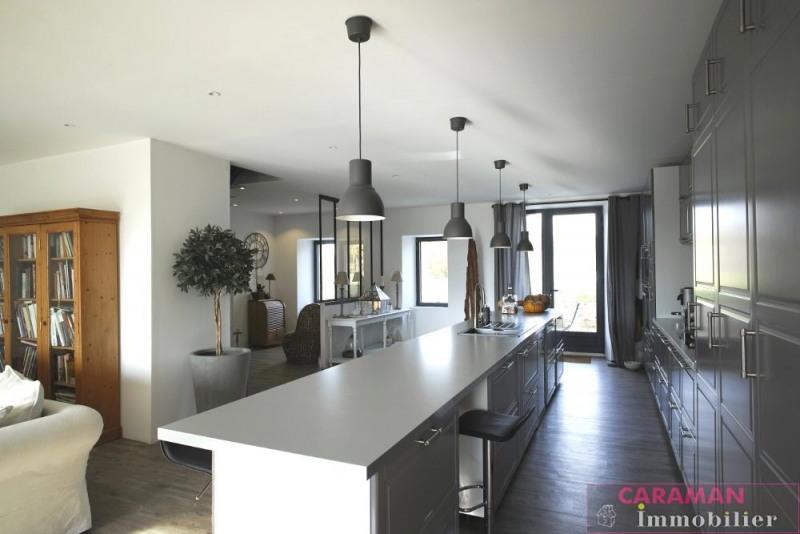Vente de prestige maison / villa Saint felix lauragais 565000€ - Photo 2