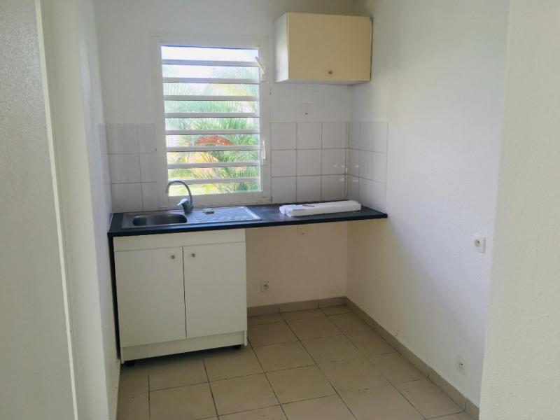 Vente appartement Saint francois 160920€ - Photo 7