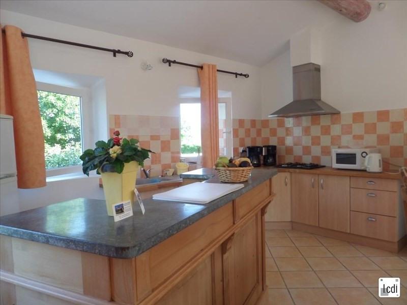 Vente de prestige maison / villa Grignan 690000€ - Photo 2