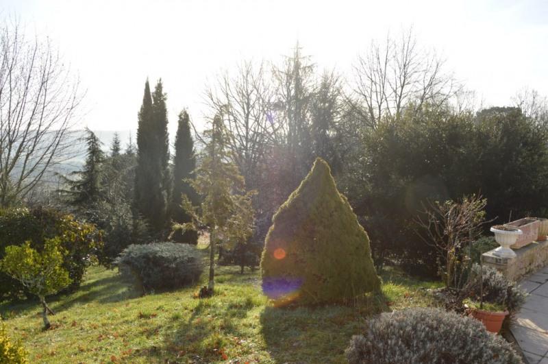 Vente maison / villa Douzillac 480000€ - Photo 7