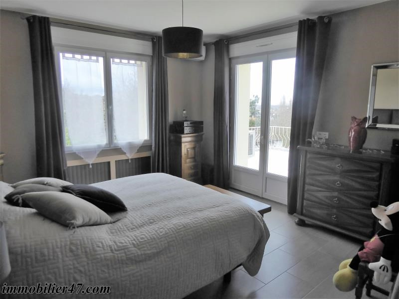 Vente maison / villa Pujols 299 000€ - Photo 5