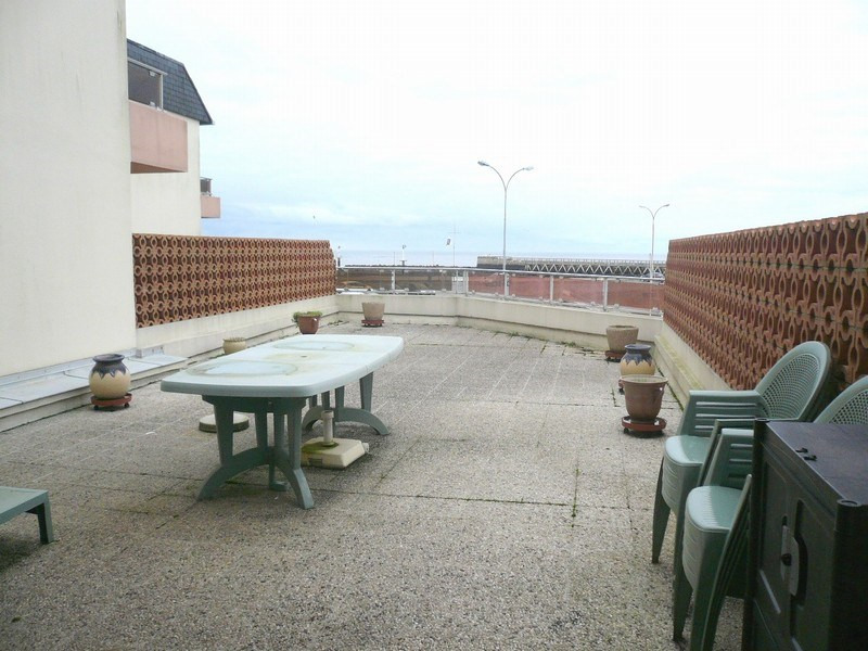Sale apartment Grandcamp maisy 212 000€ - Picture 4
