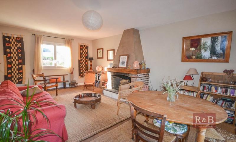Vente maison / villa Les clayes sous bois 369000€ - Photo 2