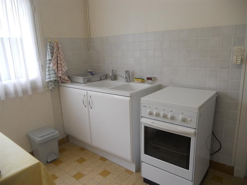 Location vacances appartement Royan 488€ - Photo 5