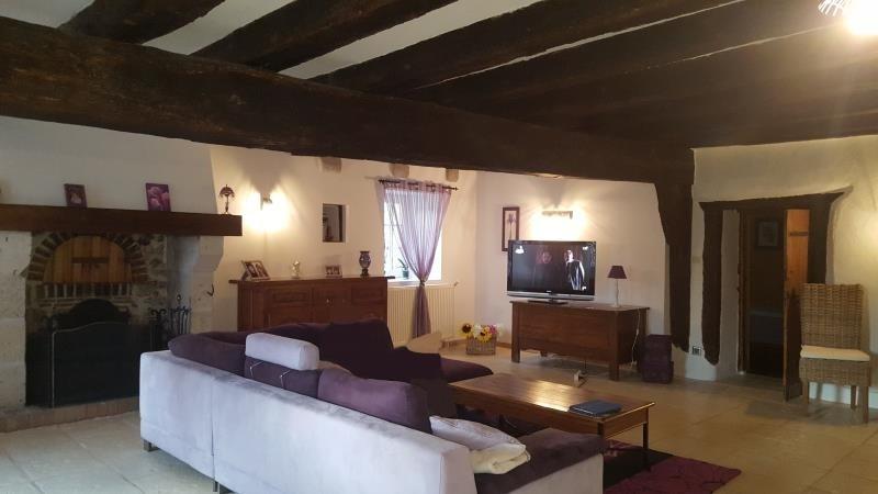 Sale house / villa Vendôme 316000€ - Picture 2