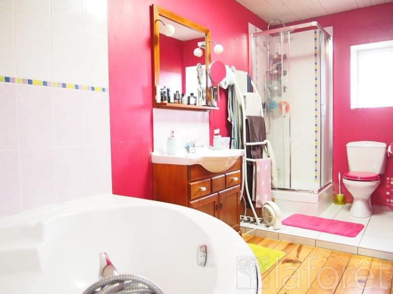 Sale house / villa Saint chef 269000€ - Picture 7